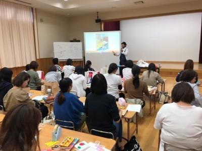 熊野市保育士研修1